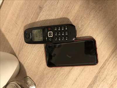 Photo de réparation de téléphone n°994 à Mulhouse par le réparateur SK ITPRO