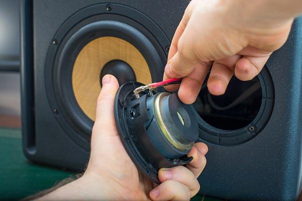 Réparation de matériel hifi avec musiktech07 à Aubenas