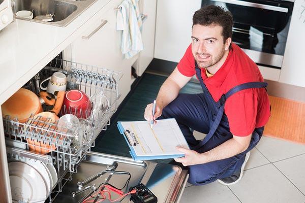 réparation d'électroménager avec Le réparateur électroménager à Clermont-l'Hérault